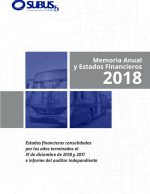 Memoria Anual Y Estados Financieros 2018